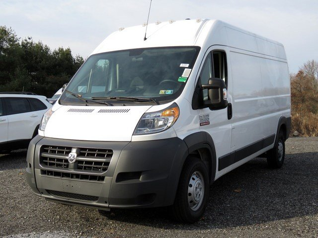 2017 ProMaster 3500 High Roof Cargo Van #R17446 - photo 3