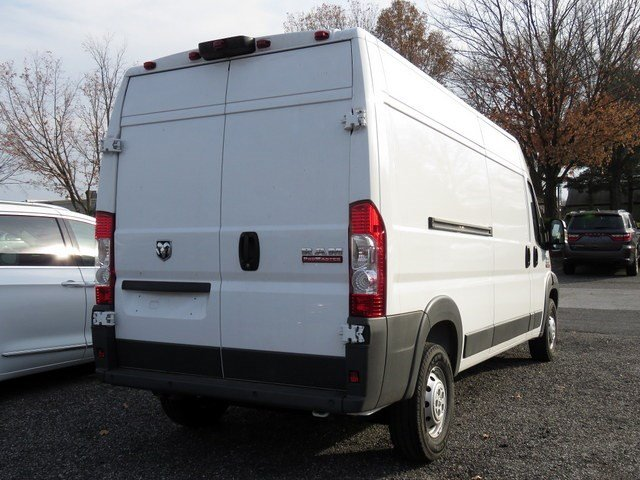 2017 ProMaster 3500 High Roof Cargo Van #R17446 - photo 5