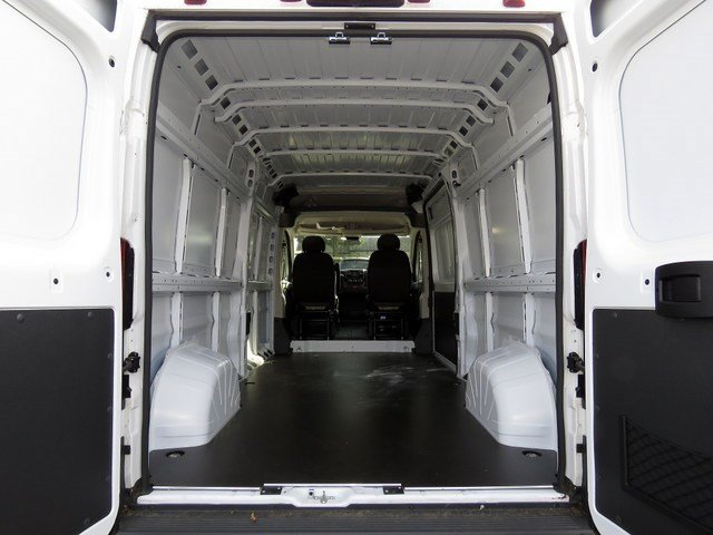 2017 ProMaster 3500 High Roof Cargo Van #R17446 - photo 2