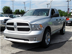 2017 Ram 1500 Quad Cab 4x4 Pickup #R17447 - photo 3