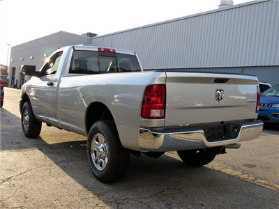 2018 Ram 3500 Regular Cab 4x4,  Pickup #R18000 - photo 4