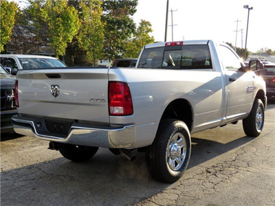 2018 Ram 3500 Regular Cab 4x4,  Pickup #R18000 - photo 2