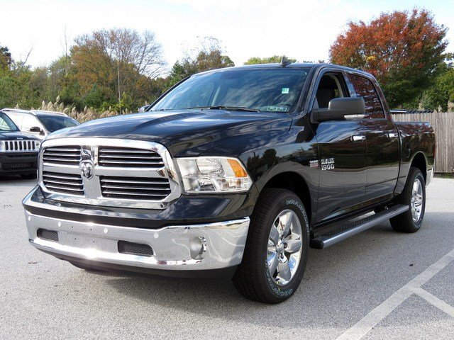 2018 Ram 1500 Crew Cab 4x4 Pickup #R18008 - photo 3