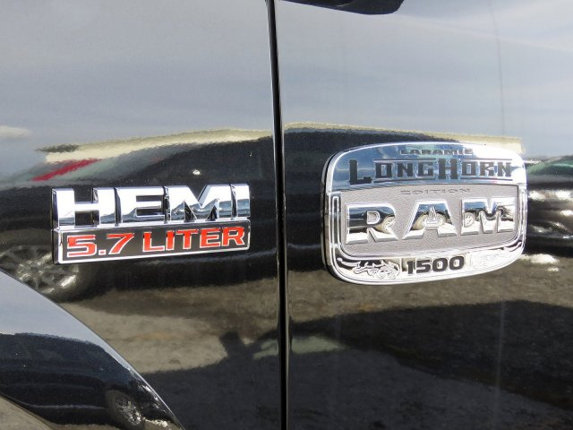 2018 Ram 1500 Crew Cab 4x4,  Pickup #R18016 - photo 21