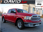 2018 Ram 1500 Crew Cab 4x4,  Pickup #R18028 - photo 1