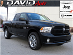 2018 Ram 1500 Quad Cab 4x4,  Pickup #R18042 - photo 1