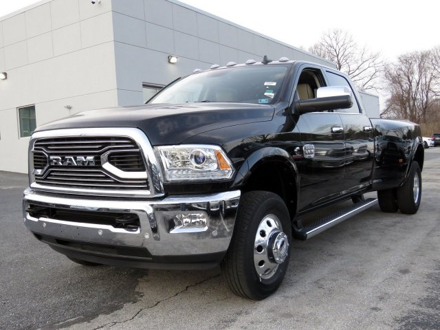 2018 Ram 3500 Crew Cab DRW 4x4,  Pickup #R18046 - photo 3