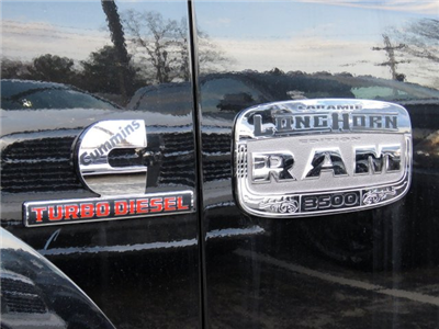 2018 Ram 3500 Crew Cab DRW 4x4,  Pickup #R18046 - photo 18
