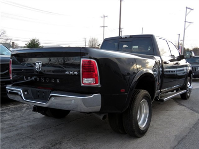 2018 Ram 3500 Crew Cab DRW 4x4,  Pickup #R18046 - photo 2