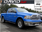 2018 Ram 1500 Crew Cab 4x4,  Pickup #R18057 - photo 1