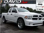 2018 Ram 1500 Quad Cab 4x4,  Pickup #R18062 - photo 1