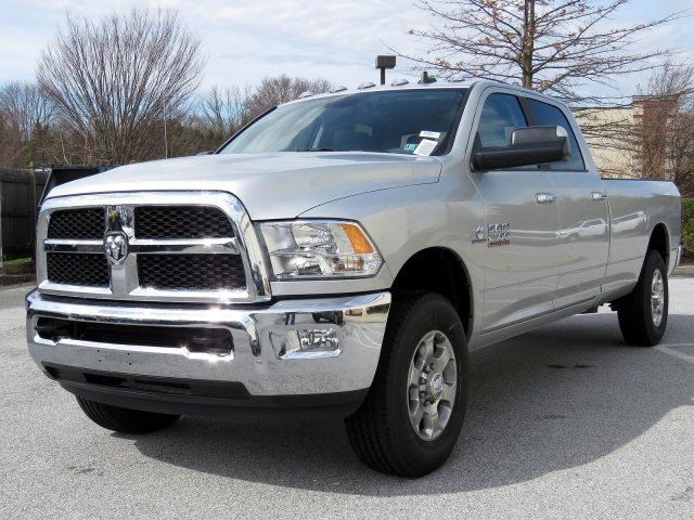 2018 Ram 2500 Crew Cab 4x4,  Pickup #R18077 - photo 3