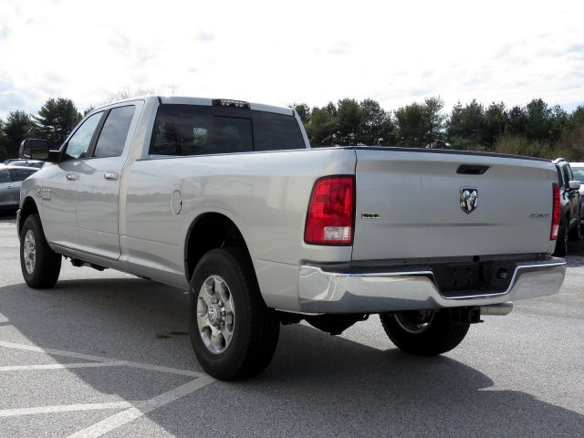 2018 Ram 2500 Crew Cab 4x4,  Pickup #R18077 - photo 4