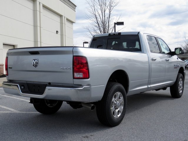 2018 Ram 2500 Crew Cab 4x4,  Pickup #R18077 - photo 2
