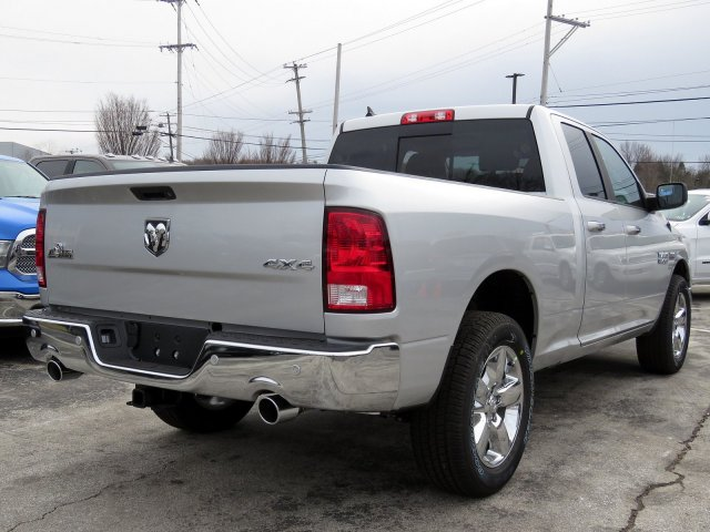 2018 Ram 1500 Quad Cab 4x4,  Pickup #R18088 - photo 2