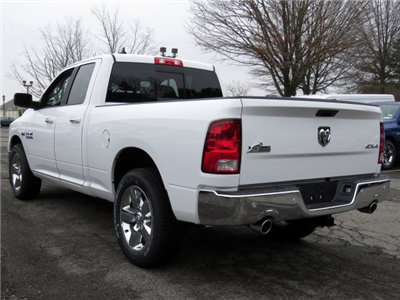 2018 Ram 1500 Quad Cab 4x4,  Pickup #R18089 - photo 4
