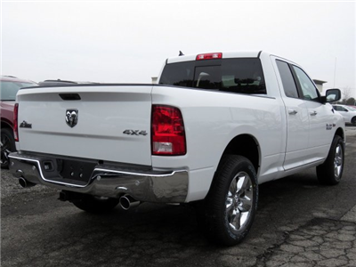 2018 Ram 1500 Quad Cab 4x4,  Pickup #R18089 - photo 2