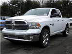 2018 Ram 1500 Quad Cab 4x4,  Pickup #R18089 - photo 3