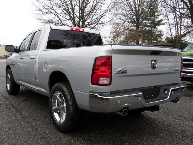 2018 Ram 1500 Quad Cab 4x4,  Pickup #R18099 - photo 4