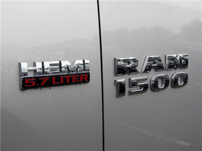 2018 Ram 1500 Quad Cab 4x4,  Pickup #R18099 - photo 17