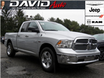 2018 Ram 1500 Quad Cab 4x4,  Pickup #R18099 - photo 1