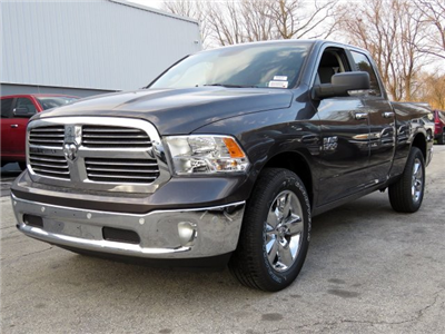 2018 Ram 1500 Quad Cab 4x4, Pickup #R18115 - photo 3
