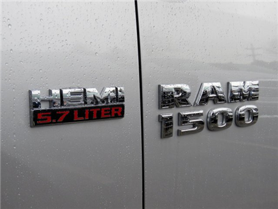 2018 Ram 1500 Quad Cab 4x4,  Pickup #R18127 - photo 19