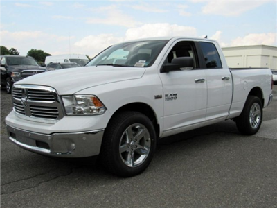 2018 Ram 1500 Quad Cab 4x4,  Pickup #R18132 - photo 3