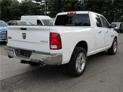 2018 Ram 1500 Quad Cab 4x4,  Pickup #R18132 - photo 2