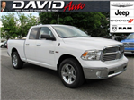 2018 Ram 1500 Quad Cab 4x4,  Pickup #R18132 - photo 1