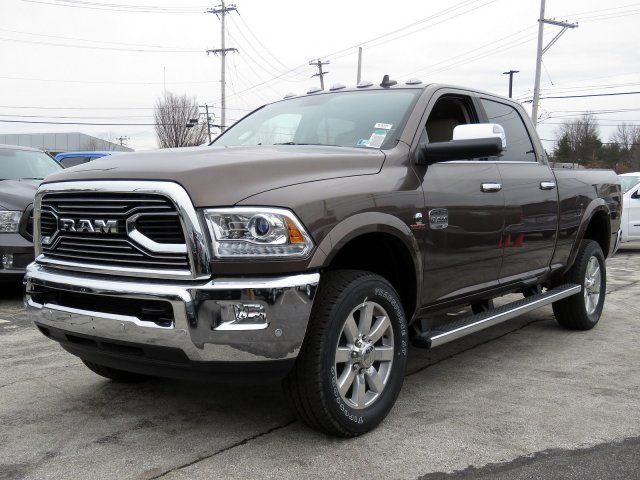 2018 Ram 2500 Crew Cab 4x4,  Pickup #R18139 - photo 3