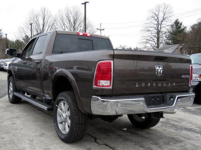 2018 Ram 2500 Crew Cab 4x4,  Pickup #R18139 - photo 4