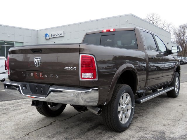2018 Ram 2500 Crew Cab 4x4,  Pickup #R18139 - photo 2