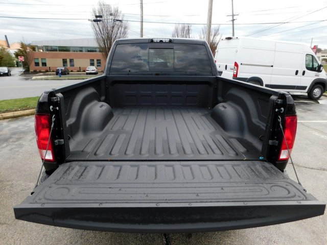 2018 Ram 2500 Crew Cab 4x4,  Pickup #R18141 - photo 18