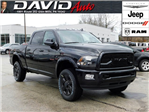 2018 Ram 2500 Crew Cab 4x4, Pickup #R18141 - photo 1