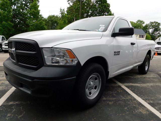 2018 Ram 1500 Regular Cab,  Pickup #R18148 - photo 3