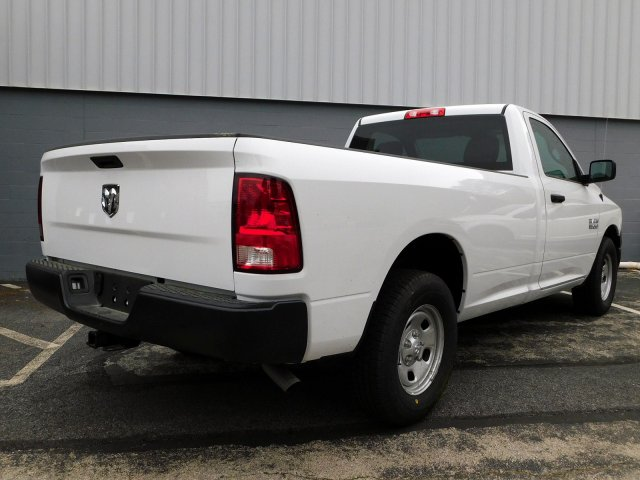 2018 Ram 1500 Regular Cab,  Pickup #R18148 - photo 2