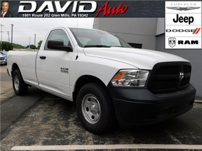 2018 Ram 1500 Regular Cab,  Pickup #R18148 - photo 1