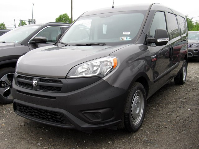 2018 ProMaster City FWD,  Empty Cargo Van #R18162 - photo 4