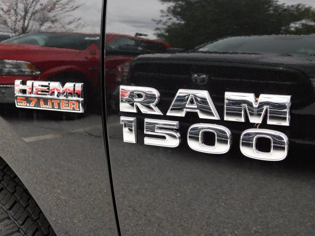 2018 Ram 1500 Crew Cab 4x4,  Pickup #R18167 - photo 17