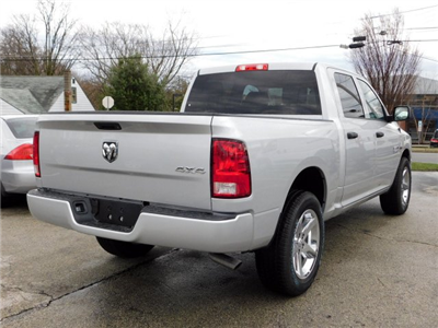 2018 Ram 1500 Crew Cab 4x4,  Pickup #R18168 - photo 2