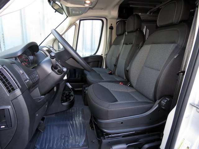 2018 ProMaster 1500 Standard Roof FWD,  Empty Cargo Van #R18171 - photo 10