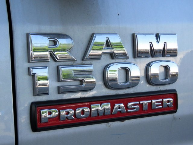 2018 ProMaster 1500 Standard Roof FWD,  Empty Cargo Van #R18171 - photo 21
