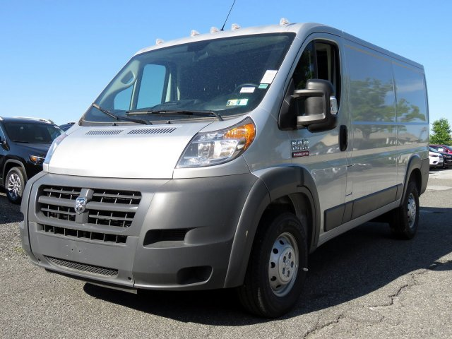 2018 ProMaster 1500 Standard Roof FWD,  Empty Cargo Van #R18171 - photo 3