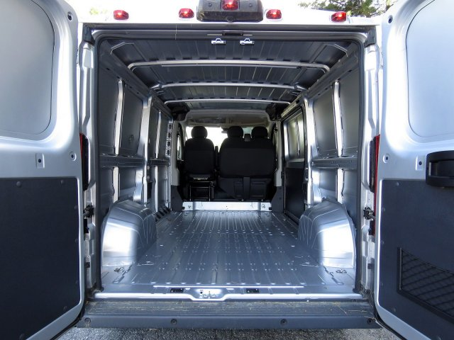 2018 ProMaster 1500 Standard Roof FWD,  Empty Cargo Van #R18171 - photo 2