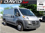 2018 ProMaster 1500 Standard Roof FWD,  Empty Cargo Van #R18171 - photo 1