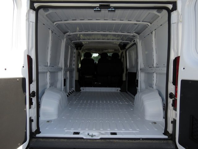 2018 ProMaster 1500 Standard Roof FWD,  Empty Cargo Van #R18172 - photo 2