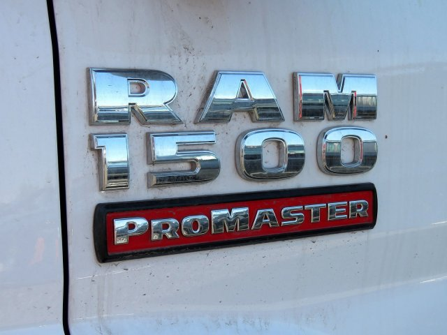 2018 ProMaster 1500 Standard Roof FWD,  Empty Cargo Van #R18172 - photo 20