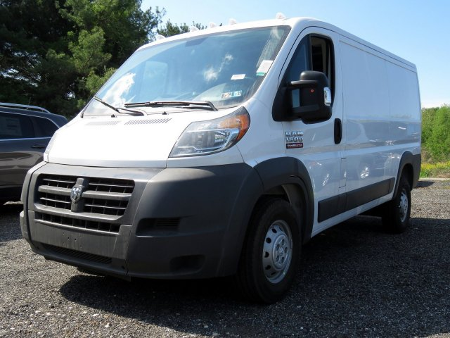 2018 ProMaster 1500 Standard Roof FWD,  Empty Cargo Van #R18172 - photo 3