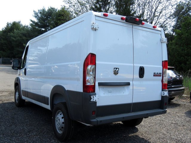 2018 ProMaster 1500 Standard Roof FWD,  Empty Cargo Van #R18172 - photo 4